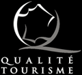 Usines Fragonard label Qualité Tourisme